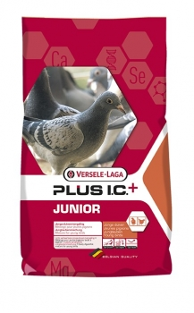 Versele-Laga Junior Plus I.C.+ 20 kg