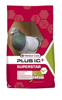 Versele-Laga Superstar Plus I.C.+ 20 kg