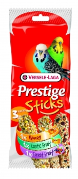 Versele-Laga Sticks Wellensittiche Triple Variety Pack 90 g