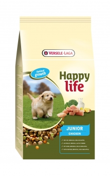 Versele-Laga HappyLife Junior Chicken 10 kg