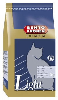 Versele-Laga Cat Premium Light 3 kg