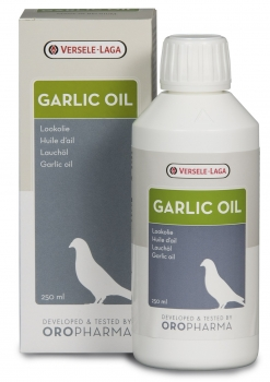 Versele-Laga Oropharma Garlic Oil 250 ml