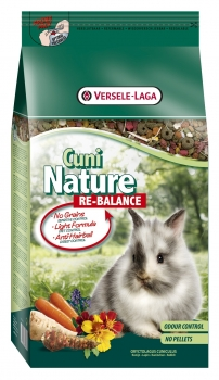 Versele-Laga Cuni Nature Re-Balance 2,5 kg