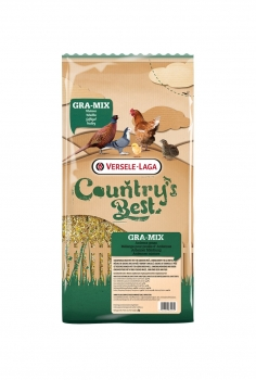 Country's Best Gra-Mix Ardenner Mischung 4 kg