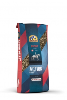 Cavalor Action Pellet 20 kg