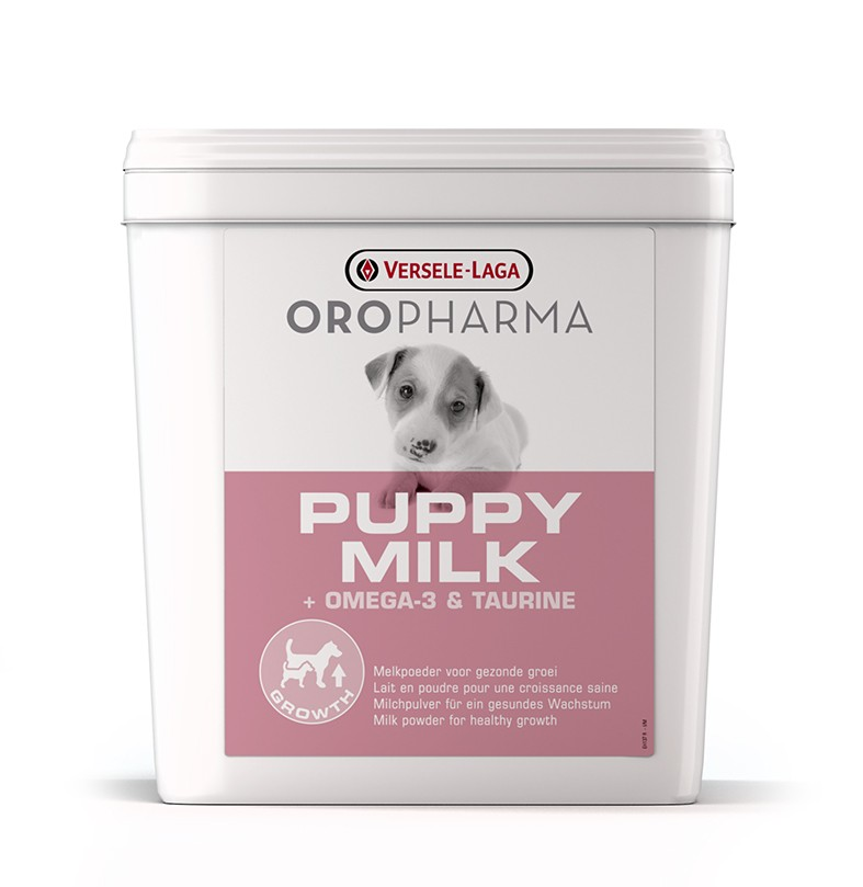 versele laga oropharma puppy milk 1 6 kg. Black Bedroom Furniture Sets. Home Design Ideas