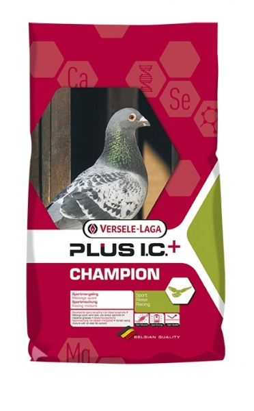 Versele-Laga Champion Plus I.C.+ 20 kg