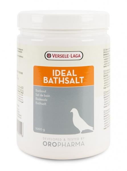 Versele-Laga Oropharma Ideal Bathsalt