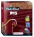 Versele-Laga NutriBird P15 Tropical 4 kg