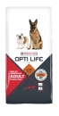Opti Life Adult Digestion Medium & Maxi Hundefutter 12,5 kg