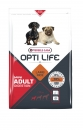 Opti Life Adult Digestion Mini Hundefutter 2,5 kg