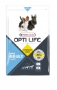 Opti Life Adult Light Mini Hundefutter 2,5 kg