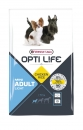 Opti Life Adult Light Mini Hundefutter 7,5 kg