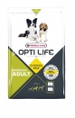 Opti Life Adult Medium Hundefutter 2,5 kg