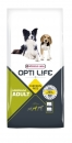 Opti Life Adult Medium Hundefutter 12,5 kg - Aktion