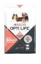Opti Life Adult Skin Care Mini Hundefutter 2,5 kg