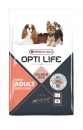 Opti Life Adult Skin Care Mini Hundefutter 7,5 kg