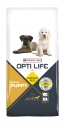 Opti Life Puppy Maxi Hundefutter 12,5 kg