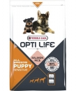 Opti Life Puppy Sensitive All Breeds Hundefutter 2,5 kg