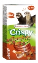 Versele-Laga Crispy Toasties Chicken + Beef 150 g